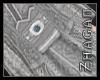 [Z] Hanfu Top silver