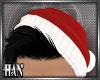 [H]Santa Hat&Hair