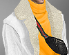 /V Layerable Coat.