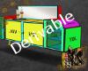 Steampunk Sideboard Der