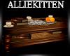 (AK)Tuscan coffee table