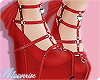 ☾ Be mine shoes e