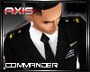AX - USN Commander