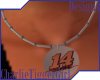 *CTG* 14 Necklace
