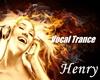 music Vocal Trance