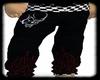 {D}Racer Rebel Pants