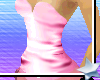 Sexy Pink Ice Corset