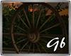 *Autumn*Decor Wheel