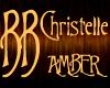 *BB* CHRISTELLE - Amber