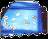 Diamond Light Blue Crocs