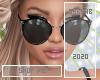 Silver Beach Glasses