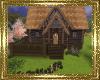 SB~Rustic Log Cabin