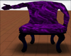 [KD]Purple2 Hugchair