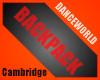 Cambridge Academy Bkpck2