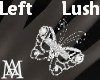 *Madame Butterfly Ring/L
