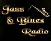 T- Radio Jazz & Blues