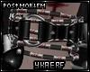 Styling Goth Bracelet L