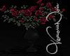 VN LOVE Roses l