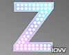 """Iv""""Letters Z"""