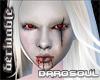 DARQ Vampire Mesh Head