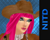 [Nitd] Cowgirl Pink