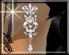 !SS Glam Diamond Earings