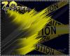 Caution | Legs V2