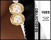 Vina | Pearl Earring
