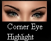 Corner Eye Highlight