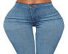 High Waisted Jeans RL