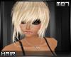 (m)Classic Blonde Saki