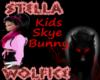 Kids Skye bunny