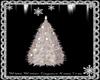 White Winter Xmas Tree