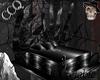 [CCQ]Halloween Bed