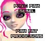 (PA) Panic Pink Isabel