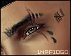 Face Scar