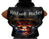 Rebel Rider MC Pres