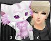 [3D] Taro Kitten Cat