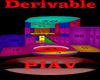 Derivable Club/Apt