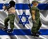 IDF bottoms UNISEX
