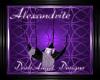 Alexandrite Swing