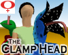 Clamp Head -Female v1e