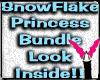 [Y]SnowFlakePrincessBund