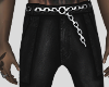 pant chains
