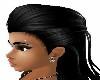 CROWN EARRINGS (FEMALE)