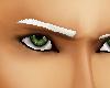 *-*White Eyebrow
