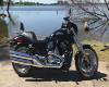 Harley Bike 1 - Framed