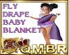 QMBR Fly, Drape, Blanket