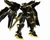 Dark Knight Mk. IV legs
