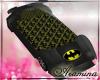 Batman Lambo bed